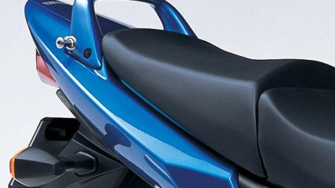 Immagine 18: Suzuki Bandit 650