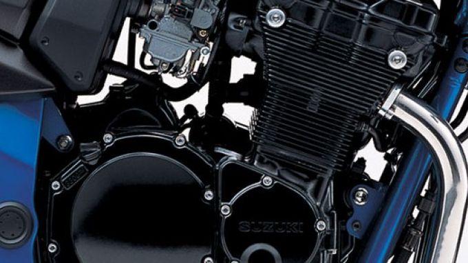 Immagine 19: Suzuki Bandit 650
