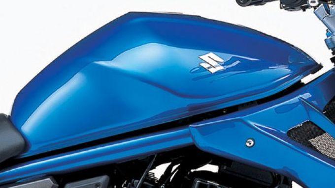Immagine 20: Suzuki Bandit 650