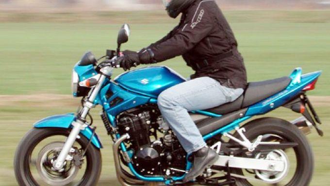 Immagine 23: Suzuki Bandit 650