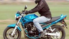 Suzuki Bandit 650 - Immagine: 24