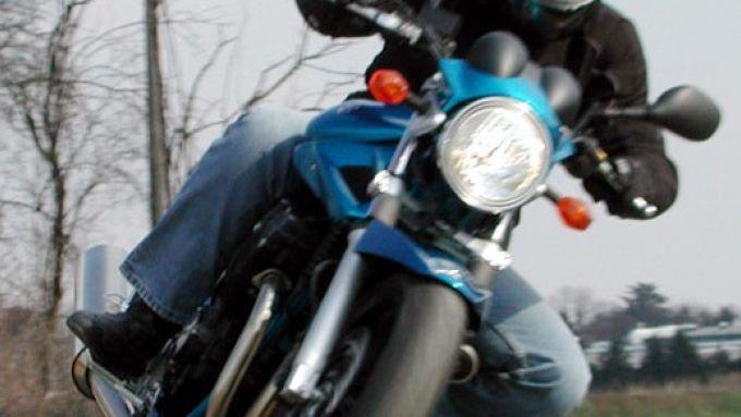 Immagine 24: Suzuki Bandit 650