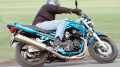 Suzuki Bandit 650 - Immagine: 26