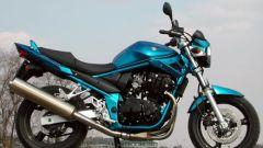 Suzuki Bandit 650 - Immagine: 28