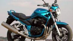 Suzuki Bandit 650 - Immagine: 16