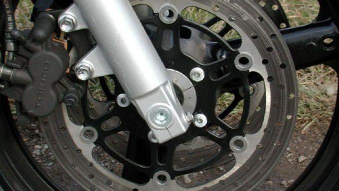 Immagine 1: Suzuki Bandit 650