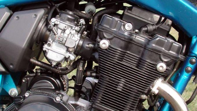 Immagine 2: Suzuki Bandit 650