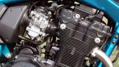 Suzuki Bandit 650 - Immagine: 3