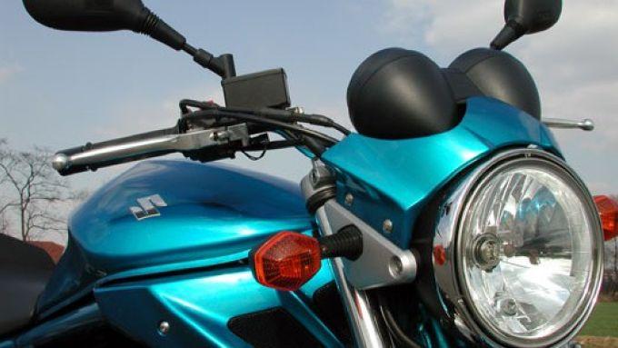 Immagine 6: Suzuki Bandit 650