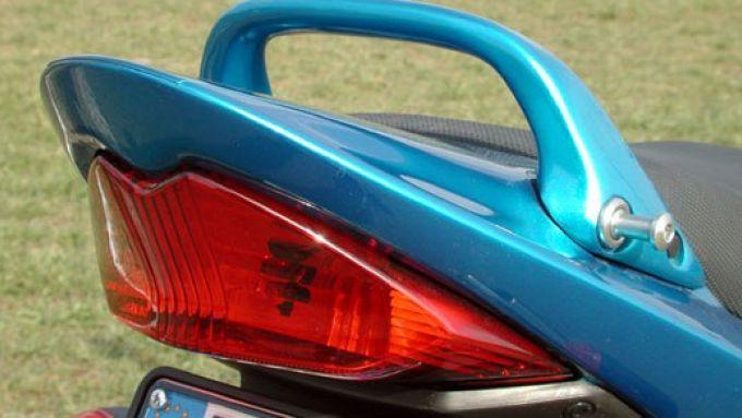 Immagine 28: Suzuki Bandit 650