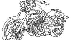 Honda Fury - Immagine: 5