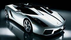Lamborghini Concept S - Immagine: 1