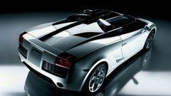 Lamborghini Concept S - Immagine: 2
