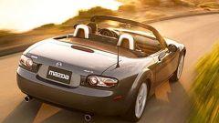Nuova Mazda MX-5 - Immagine: 1