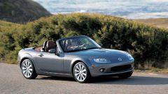 Nuova Mazda MX-5 - Immagine: 2