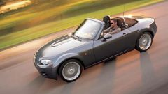 Nuova Mazda MX-5 - Immagine: 5