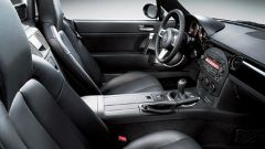 Nuova Mazda MX-5 - Immagine: 8