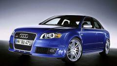 Audi RS4 - Immagine: 1