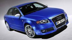 Audi RS4 - Immagine: 2