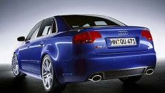 Audi RS4 - Immagine: 4