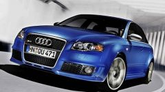 Audi RS4 - Immagine: 6