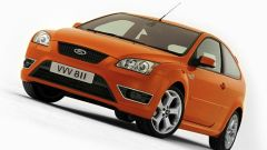 Ford Focus ST - Immagine: 1