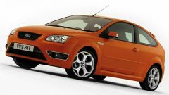 Ford Focus ST - Immagine: 8