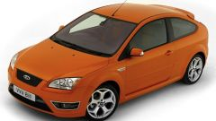 Ford Focus ST - Immagine: 7