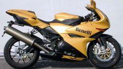 Benelli Tornado Tre RS - Immagine: 26