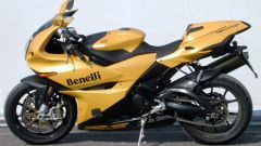 Benelli Tornado Tre RS - Immagine: 27
