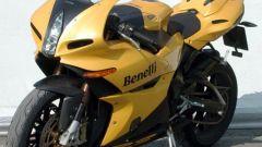 Benelli Tornado Tre RS - Immagine: 28