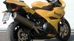 Benelli Tornado Tre RS - Immagine: 29