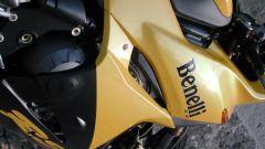 Benelli Tornado Tre RS - Immagine: 32