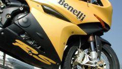 Benelli Tornado Tre RS - Immagine: 4