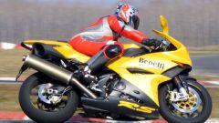 Benelli Tornado Tre RS - Immagine: 15