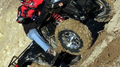 Polaris Sportsman - Immagine: 27