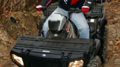 Polaris Sportsman - Immagine: 25