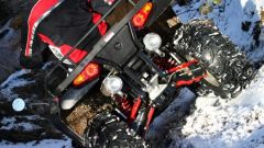 Polaris Sportsman - Immagine: 39