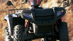Polaris Sportsman - Immagine: 38