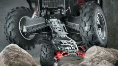 Polaris Sportsman - Immagine: 36