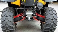Polaris Sportsman - Immagine: 8