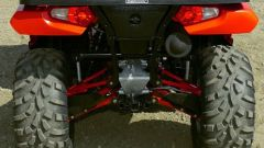 Polaris Sportsman - Immagine: 7