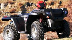 Polaris Sportsman - Immagine: 6
