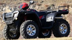 Polaris Sportsman - Immagine: 5