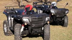 Polaris Sportsman - Immagine: 4