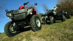 Polaris Sportsman - Immagine: 3