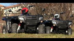 Polaris Sportsman - Immagine: 2