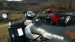 Polaris Sportsman - Immagine: 19