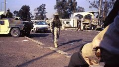 Reportage da Bagdad - Immagine: 9