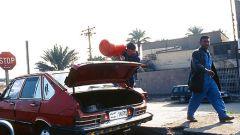 Reportage da Bagdad - Immagine: 18